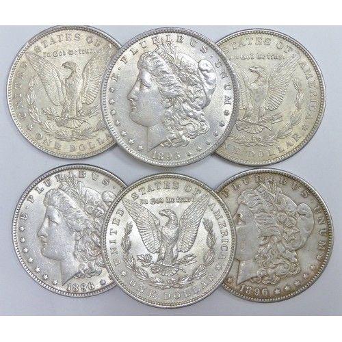 Check This Out Pre 1921 Morgan Silver Dollar Vf Au Condition Single Coin 29 99 Each Pre21morgans Morgandollars Coins Morgan Silver Dollar Silver Dollar