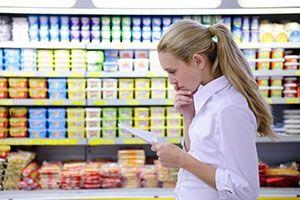 Chris Powells Diet Plan Grocery List | The Dr. Oz Show