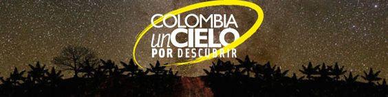 """""""Colombia, un cielo por descubrir"""" Es una exposición que pretende mostrar el patrimonio paisajistico privilegiado de la zona geográfica colombiana, esto a través de las astrofotografías de Leonardo Delgado. La exposición es organizada por la Asociación de Niños Indagadores del Cosmos (ANIC) y la Dirección de Museos y Patrimonio Cultural de la Universidad Nacional de Colombia."""