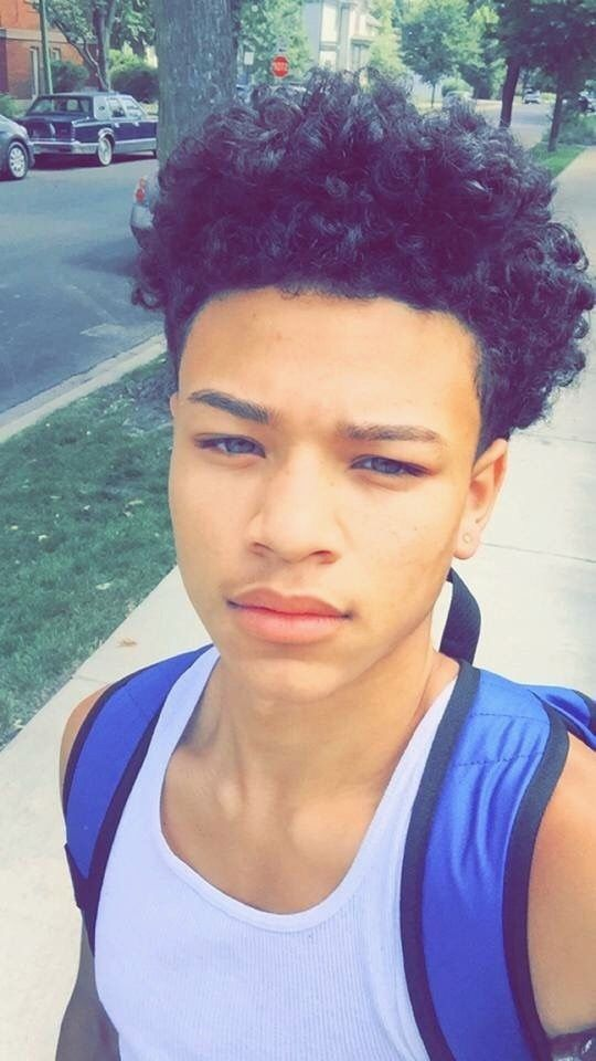 Unique Light Skin Guy Haircuts Through The Thousands Of
