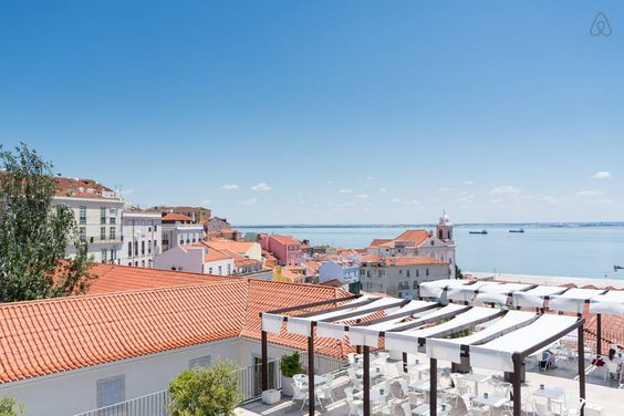 Check out this awesome listing on Airbnb: Alfama & Me-Coração de Lisboa! in Lisbon