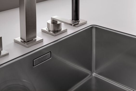 CERES | CORE-A › Laminate › Modern style › Kitchen › Kitchen | LEICHT – Modern kitchen design for contemporary living