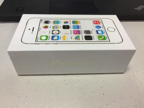 Apple iPhone 5s - 16GB - Gold (Factory Unlocked) Smartphone  https://t.co/K9rnqqyBH9 https://t.co/o3ZfJ9aPHf