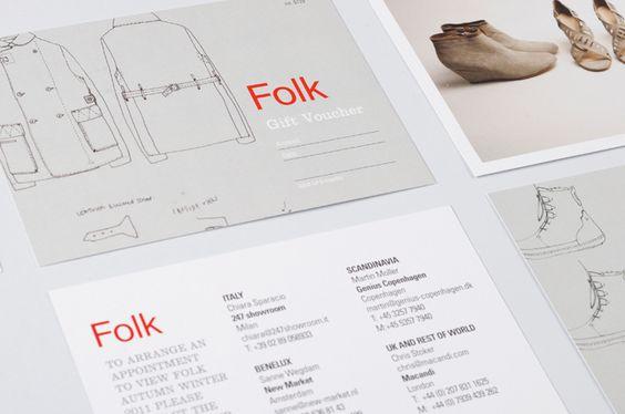 Folk IYA Studio, London