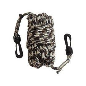 Primos Pull-Up Rope, via https://myamzn.heroku.com/go/B002L9FI50/Primos-Pull-Up-Rope, (emergency supplies, survival gear, backpacking, camping, survival, rope, paracord, emergency kits, getpreparedstuff, emergency kit)