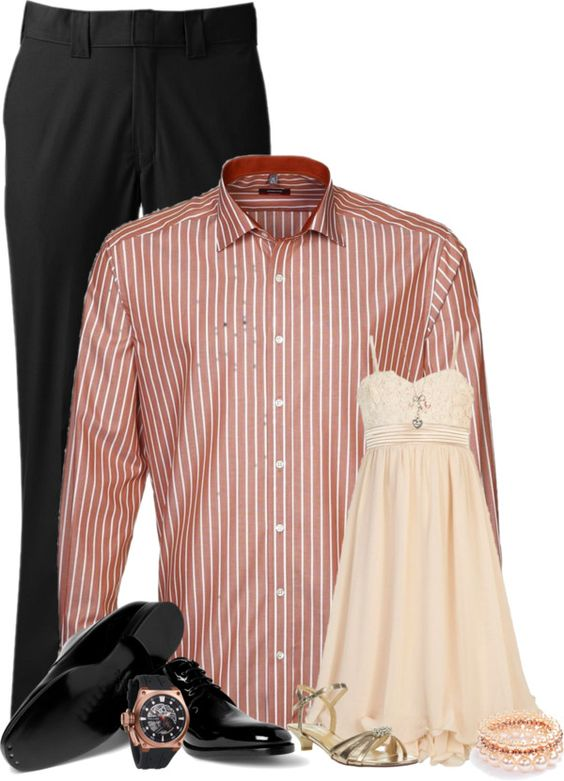 """Daddy Daughter Dance"" by cindycook10 ❤ liked on Polyvore"