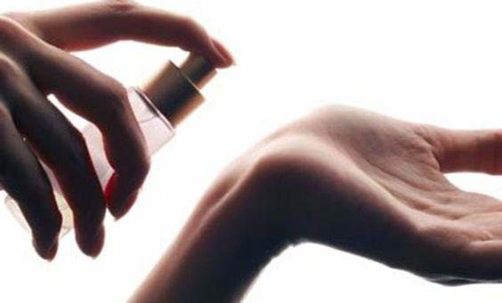 Kleine Parfumkunde