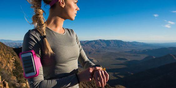 Quatre applications pour vous aider à bien courir