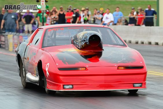 Recap: Pro Mod vs. Fuel Altered Showdown at North Star
