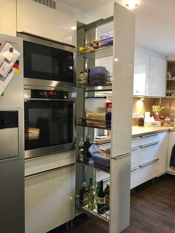Pinterestu0027teki 25u0027den fazla en iyi Apothekerschrank weiß fikri - udden küche gebraucht