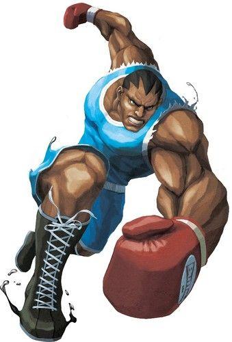 Street Fighter X Tekken.