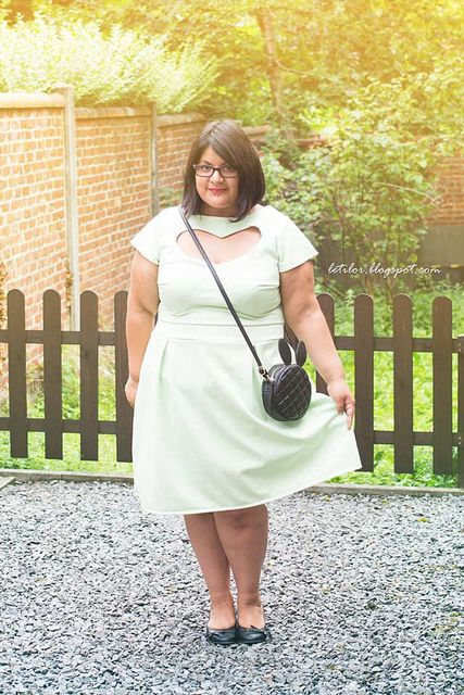 Do your size match with our blogger Letilor ? Try our quizz ! www.wearethemodels.co