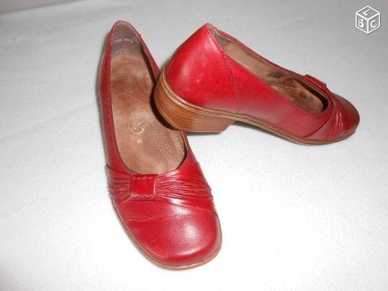Chaussure / ballerine