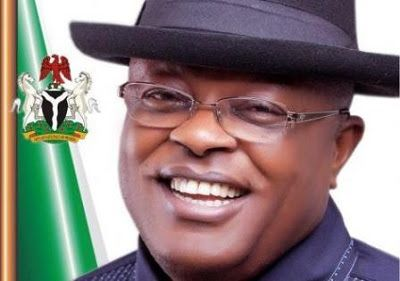 Gov Umahi Distributes 18 Prado Jeeps Worth N279m To 18 Traditional Rulers
