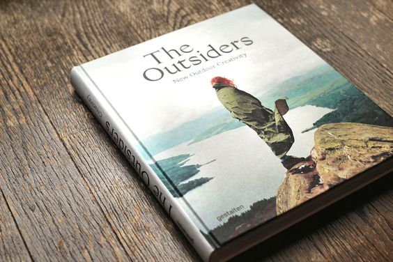 The Outsiders – New Outdoor Creativity