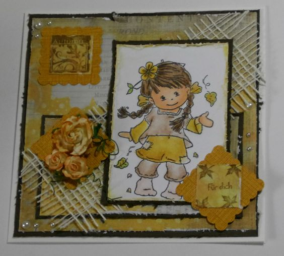 Inchie Karte