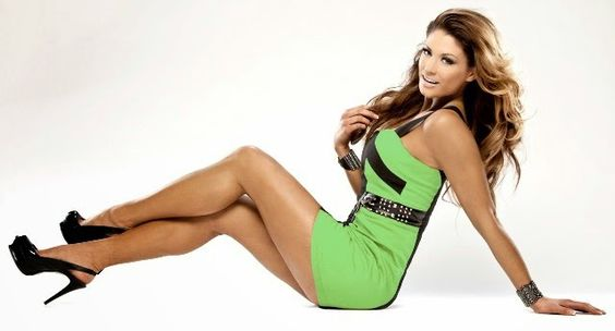 Here we go Eve Torres  20 photos  Morably