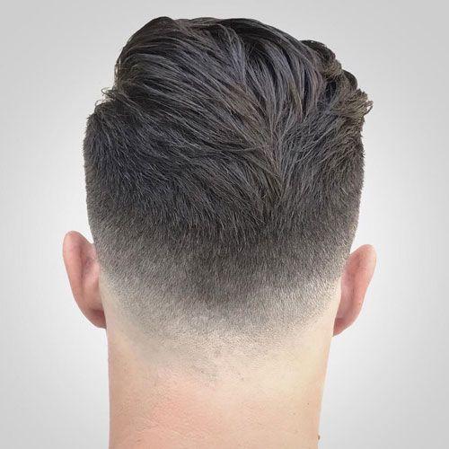 21 Best Pompadour Fade Haircuts 2020 Guide Pompadour Fade Pomp Haircut Pompadour Fade Haircut
