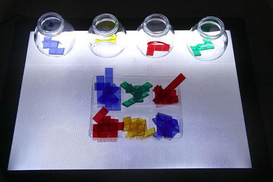 Blokus pieces: