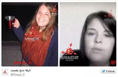 ISIS victim Kayla Mueller followed in the footsteps of St. Rachel Pancake.