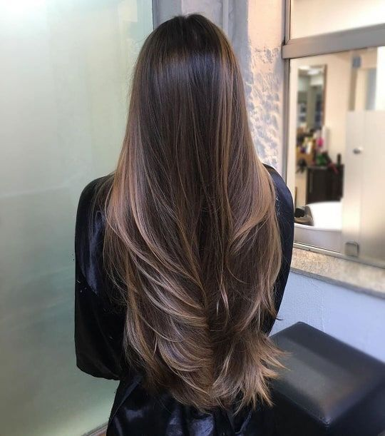 Pin By Zarina On Hairstyle In 2021 Hair Styles Hair Treatment Mask Balayage Hair