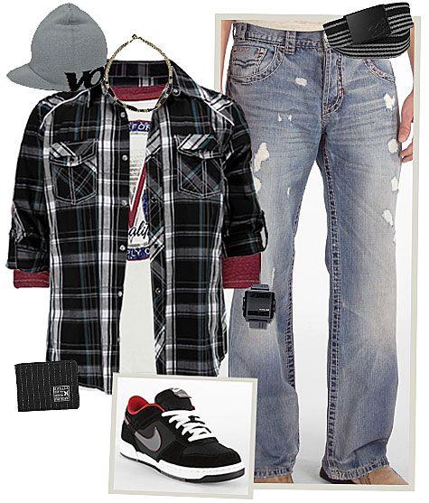 """Awesome Alert"" #buckle #fashion"