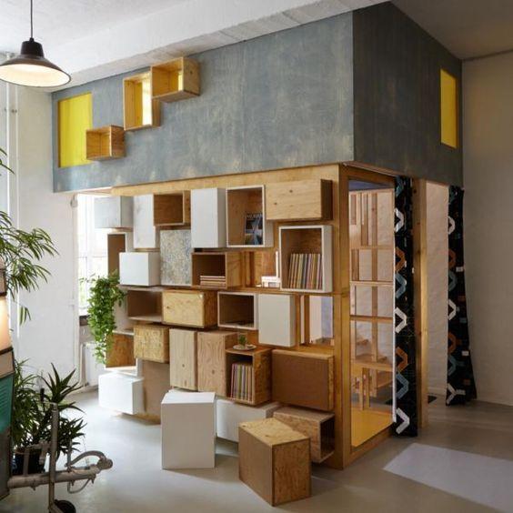Hochetage Podest Bett Möbel Sideboard Regal Schrank in Berlin - ebay kleinanzeigen schlafzimmerschrank