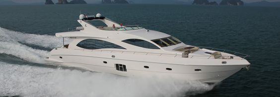 dubai yacht hire
