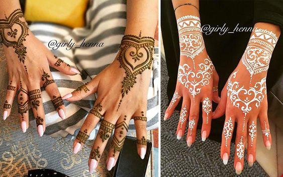 instagram henna - Google Search