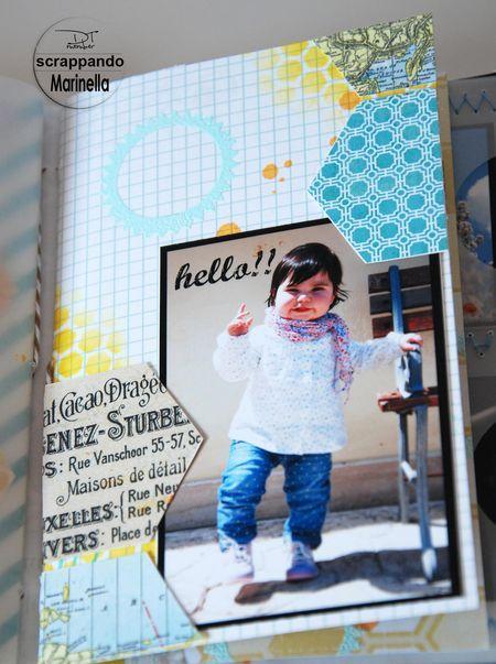 Carta e Ricordi: Mini Album: 14-04-13