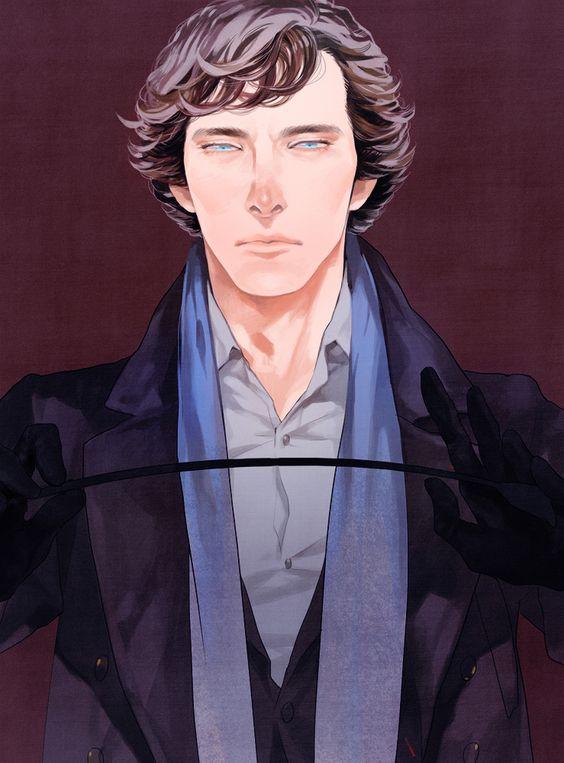 /Sherlock Holmes (Character)/#1138383 - Zerochan
