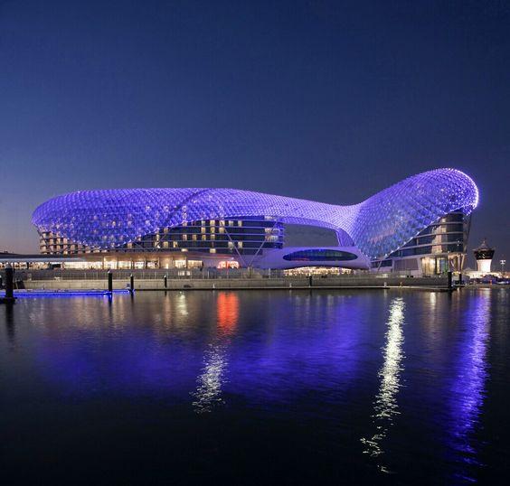 UAE// Abu Dhabi