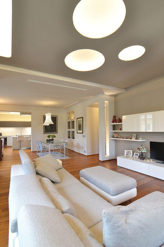 Appartamento GC - Savona 2017 - Bianchi Bosoni Architetti ...