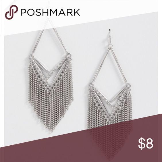 NWT Maurice's earrings ‼️‼️Arrow shaped earrings by Maurices‼️‼️ Maurices Jewelry Earrings