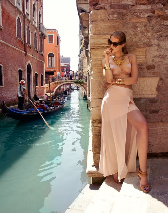 the Muse of Venice — MICHAEL DAVID ADAMS - FASHION | BEAUTY | UNDERWATER PHOTOGRAPHER NYC, NEW YORK