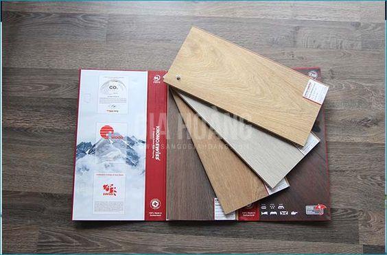 Sàn gỗ Thụy Sĩ Kronoswiss Gia Hoàng