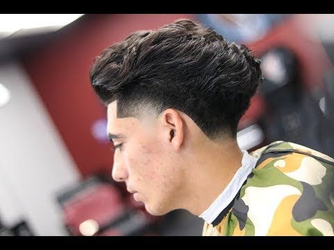36++ Blowout taper straight hair ideas