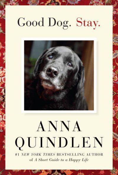 Anna quindlen essays