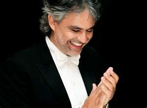 Image Search Results for andrea bocelli