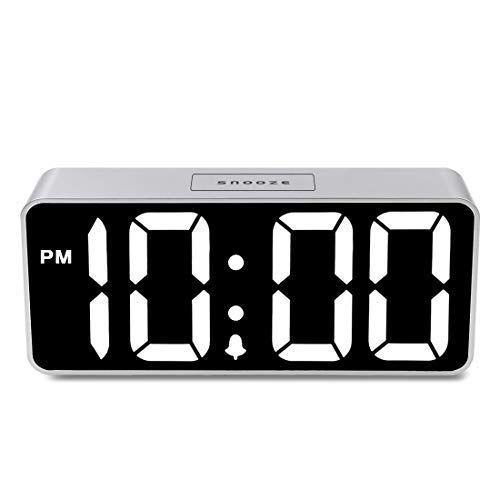 The 8 Best Alarm Clocks Of 2020 In 2020 Alarm Clock Clock Best Alarm