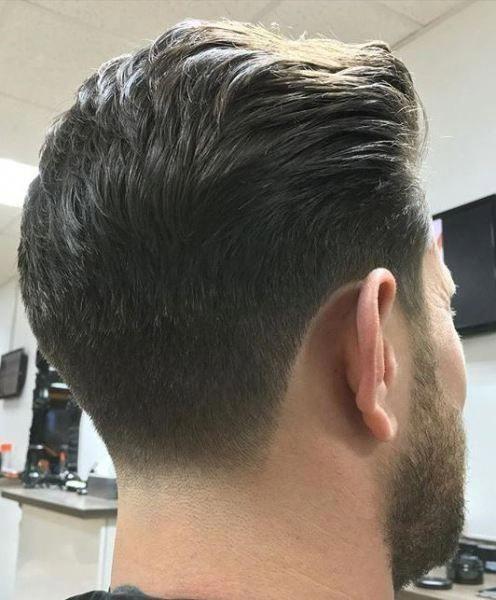 Pin On Men S Hair Styles