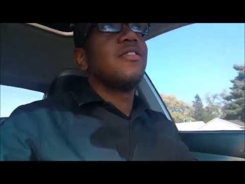 #VlogOrNothing Day 7 Calvin got a job - YouTube