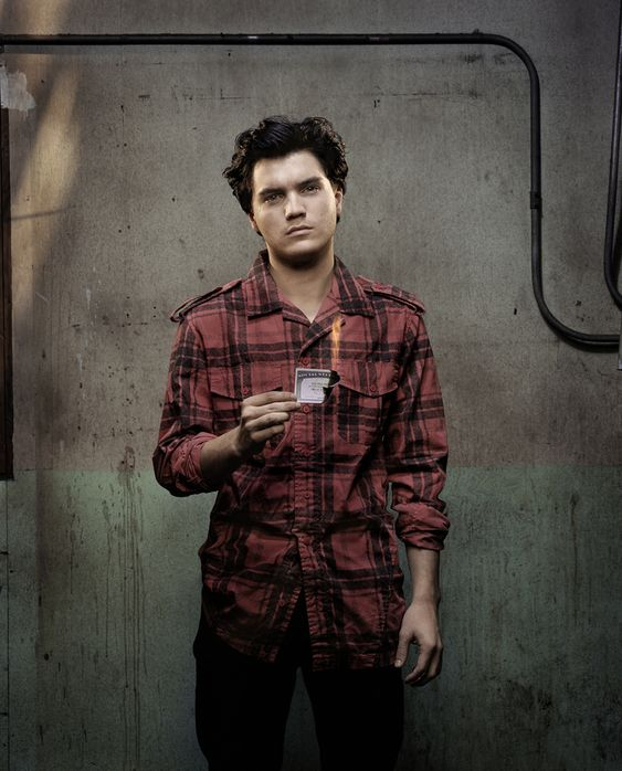 emile hirsch | Emile Hirsch Images, Pictures, Photos, Icons and Wallpapers Ravepad ...