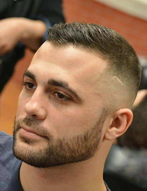 27 Best Military Haircuts For Men 2020 Guide Military Haircuts
