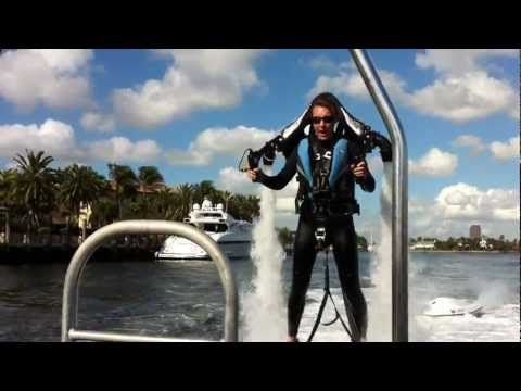 Water Jet Pack Hawaii (10).MOV