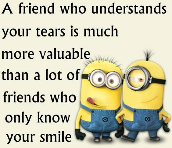 Free Funny minions September 2015 quotes (07:24:21 PM, Tuesday 15, September…