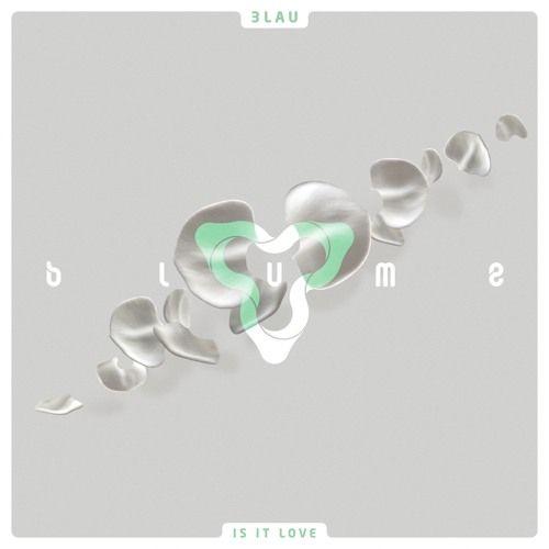 3LAU, Yeah Boy – Is It Love (single cover art)