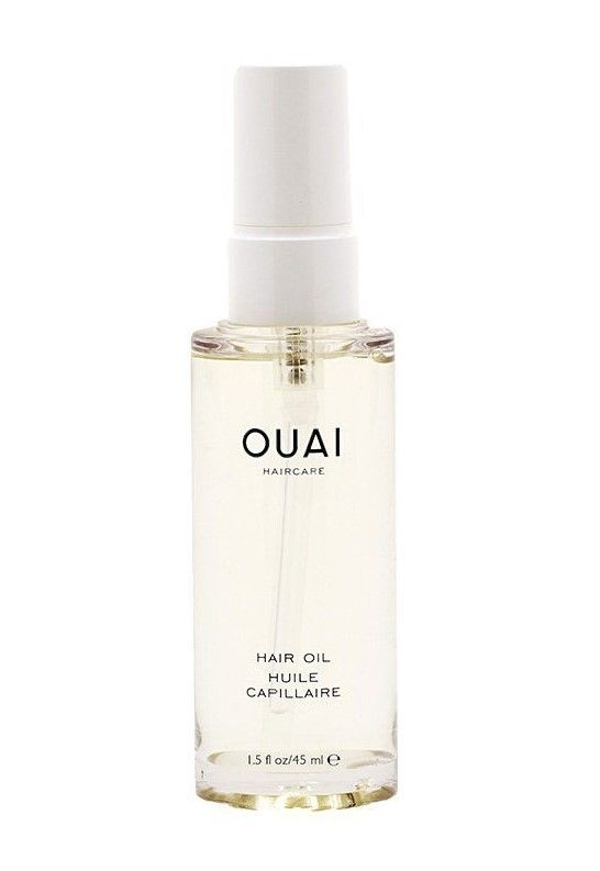 Ouai Hair Oil Multi Tasking Best Selling Oil Details A