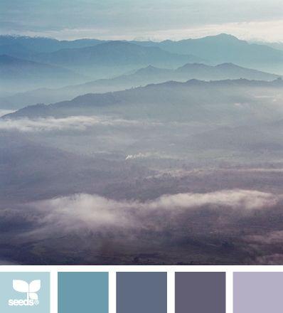 tonal view #palette #colors