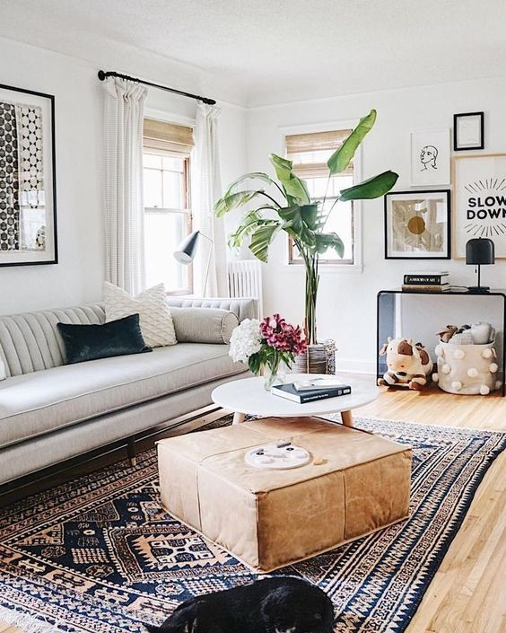 55 Unique Modern Living Room Ideas For Your Home 2019